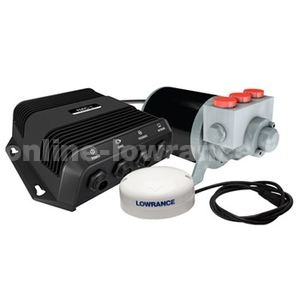 DrivePilot Hydraulic Pack